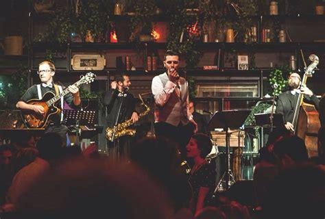 wedding swing bands carosello swing wedding music band italy