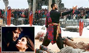 The bard in Bollywood: How Shakespeare's timeless stories