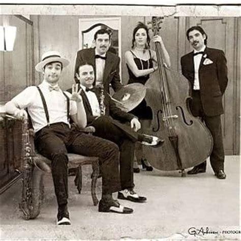 la storia dello swing italiano in scena al parco della