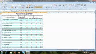 how to make template in excel template questionnaire excel http webdesign14