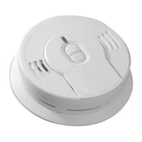 smoke alarms safety the home depot