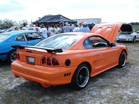 custom 96 mustang gt 1996 mustang gt