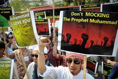 berita film nabi muhammad saw film anti islam terus menuai kecaman republika online
