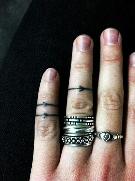 finger tattoo yes or no 74 best images about tubular tattoos on pinterest