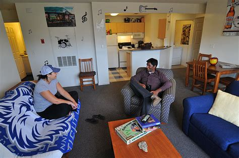 Housing Uconn by Choices Uconn Today
