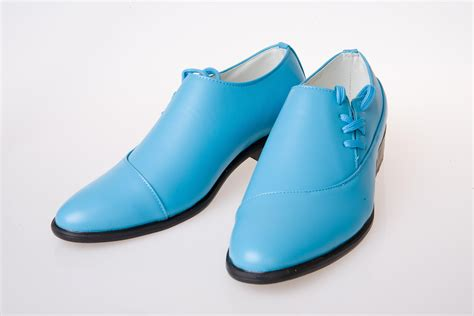2014 new arrival leather shoes s casual shoes