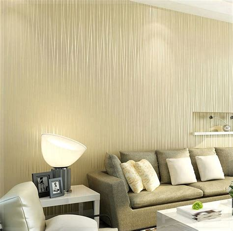 gambar wallpaper ruang tamu minimalis terbaru nirwana