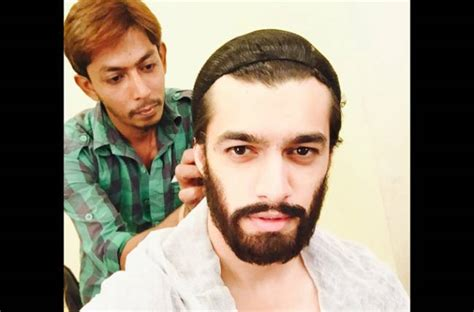 actor wala game video may mohsin khan dons a sardar get up in life ok s dream girl