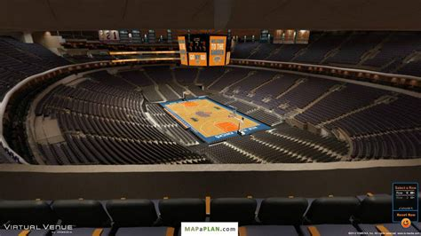 madison square garden section 207 madison square garden seating chart detailed seat
