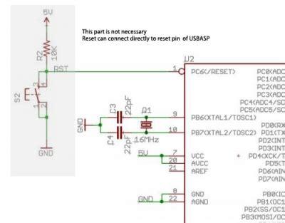 sck 105 capacitor diy arduino electrodragon