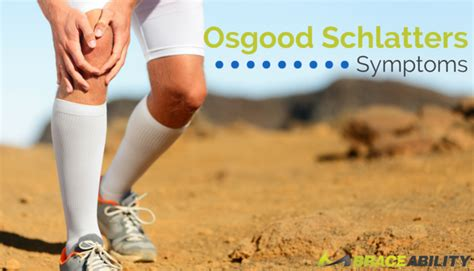 blog articles braceability injury tips exercises treatments tagged osgood schlatters