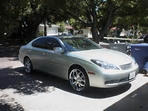 2003 Lexus Es300 Horsepower Smelkony 2003 Lexus Es Specs Photos Modification Info At