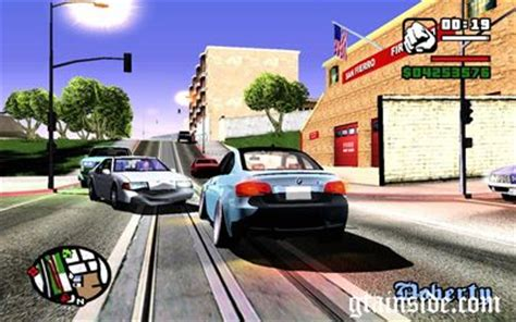 gta san andreas woles enb series for low pc mod