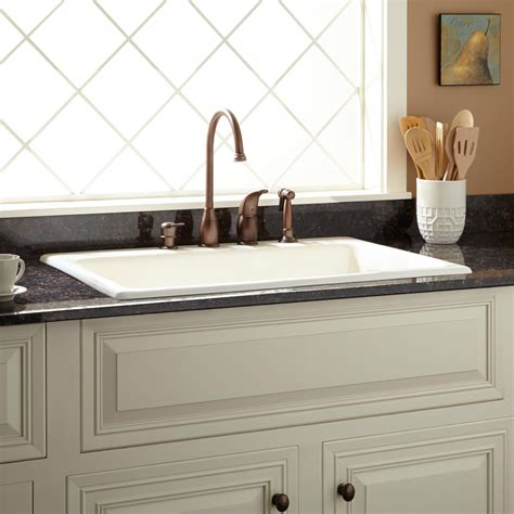 Kitchen Sinks Miami Refinish An Cast Iron Kitchen Sinks Stereomiami Architechture