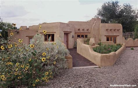 pueblo style homes pueblo style house great homes pinterest