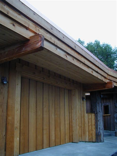 cedar soffit soffit western cedar creek lumber