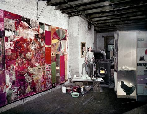 we rauschenberg from the archives robert rauschenberg paints a picture