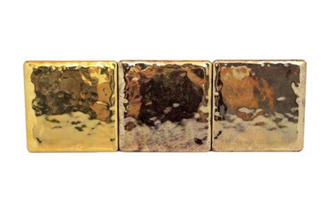 fliese gold vergoldete fliesen designer vintage waschbecken