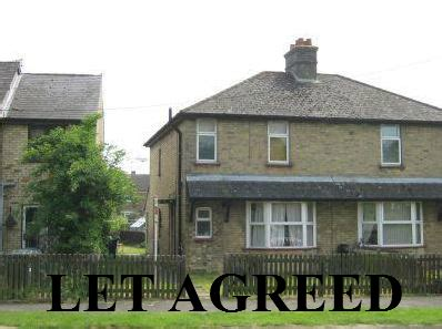 1 Bedroom Flat To Rent Godmanchester Cambridge Road Pe29 2bs Gatehouse Lettings