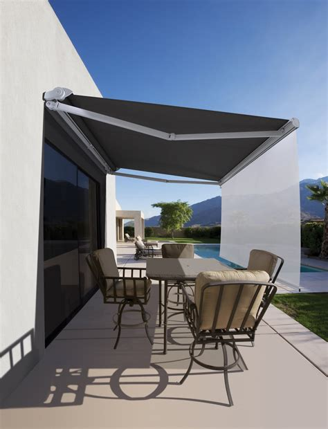 alfresco awnings luxaflex australia new awnings add european flair to