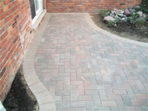 Michigan Pavers And Walls Troy Michigan Landscaping Professionals S B Landscaping