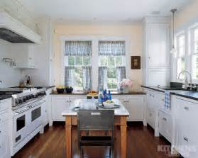 how to decorate a white kitchen all white dream kitchen elle decor made by girl