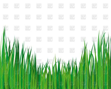 green grass clipart background with green grass royalty free vector clip