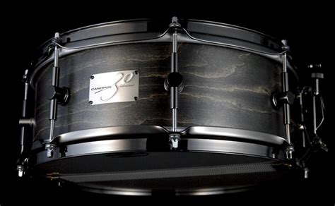 Mapple Inner limited30 inner carbon maple canopus drums