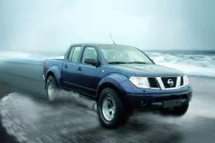 Truck Nissan Arctic Trucks Nissan Navara Picture 61495 Arctic