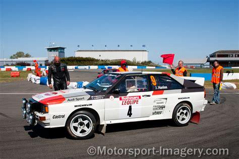 Audi Quattro A2 by Motorsport Imagery Rally Cars Audi Quattro A2 John Hanlon
