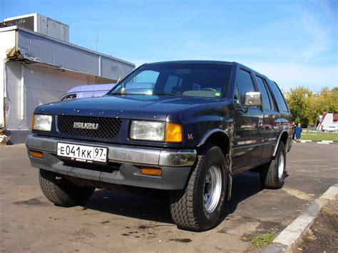 where to buy car manuals 1992 isuzu space parking system 1992 isuzu rodeo image 8