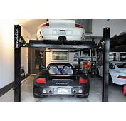 100 Ultimate Dream Car Garages Part 5  Secret Entourage