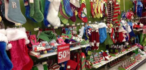 after christmas clearance up to 50 off at target