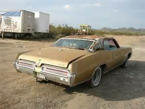 69 Buick Wildcat 1969 Buick Wildcat 69bu1080d Desert Valley Auto Parts