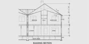Two Story House Plans With Car Garage Three Story House Plans With Bat