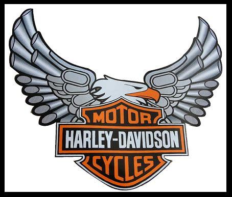 clip art harley davidson logo clipart best