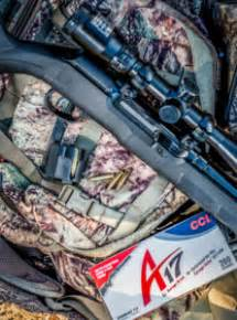 savage a17 review | gun digest