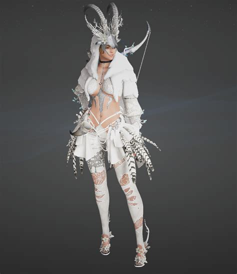 Githa Set By Putri Fashion maehwa costumes kr cs maehwa the black desert