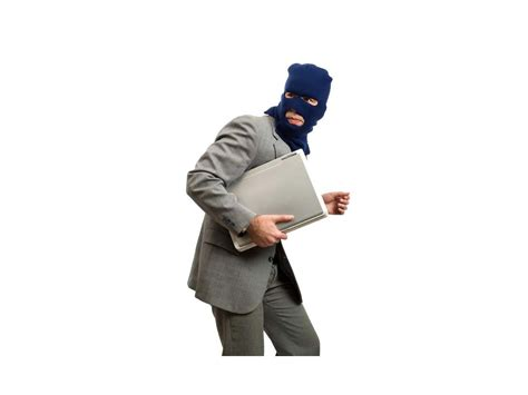 Office Security by Pin Contact Precautions On
