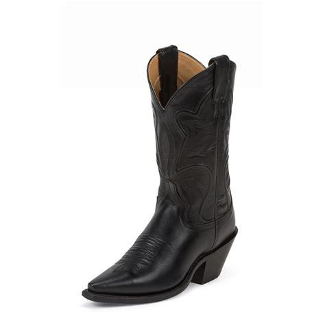 justin boots s justin 174 11 quot torino boots 582144 cowboy