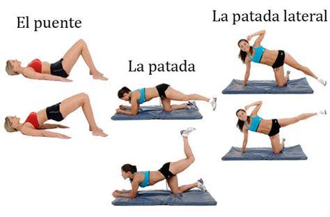 el mejor lugar para hacer ejercicio 191 casa o mi d 237 a mejores ejercicios para gl 250 teos chicas tu revista fitness