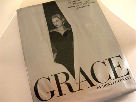 biography grace kelly book grace howell conant grace kelly biography photography