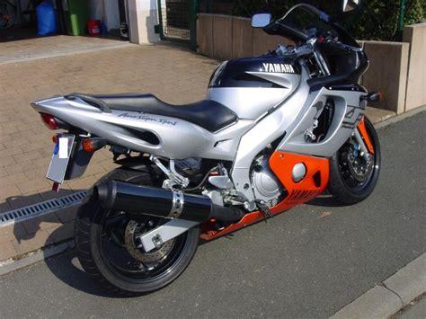 Motorrad Versicherung Gedrosselt by Yamaha Yzf600 R Thundercat Biete Motorrad