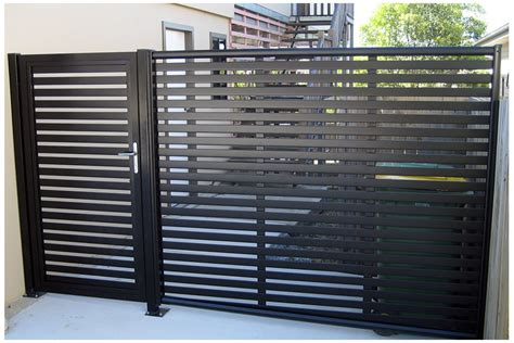Panel Blinds Clik N Fit Fencing Gates And Screens By Superior Screens