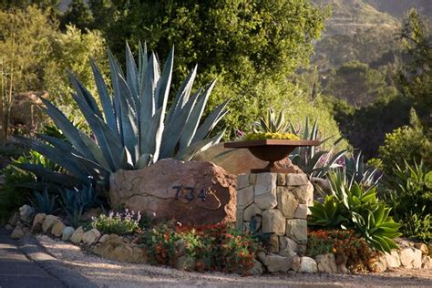 southwestern landscaping santa barbara ca photo gallery landscaping network