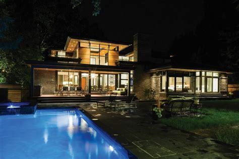 contemporary home design e7 0ew 고급 주택 인테리어 캐나다 토론토의 고급 주택 엿보기 42 design
