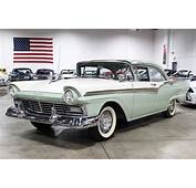 1957 Ford Fairlane 500  Post MCG Social™ MyClassicGarage™