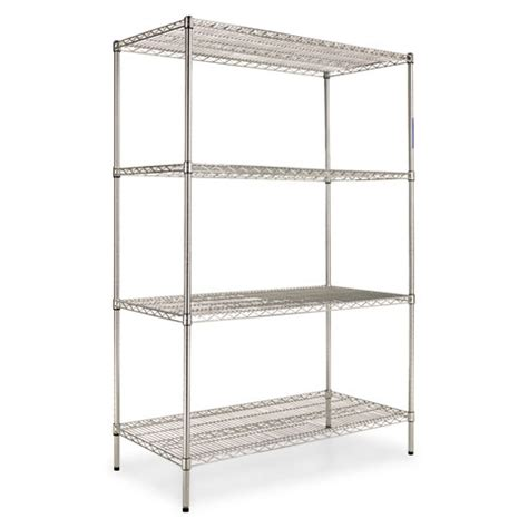 alera wire shelving unit arenson office furniture