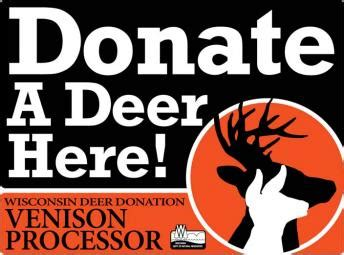 Dane County Food Pantries by Dane County Food Pantries In Need Of Venison Donations