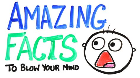 Artists Cool Kid Facts Amazing Facts To Your Mind Pt 3